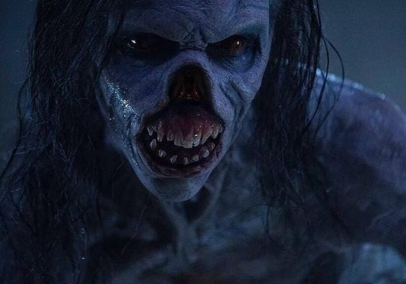 THE DEMON AFTER JESSICA