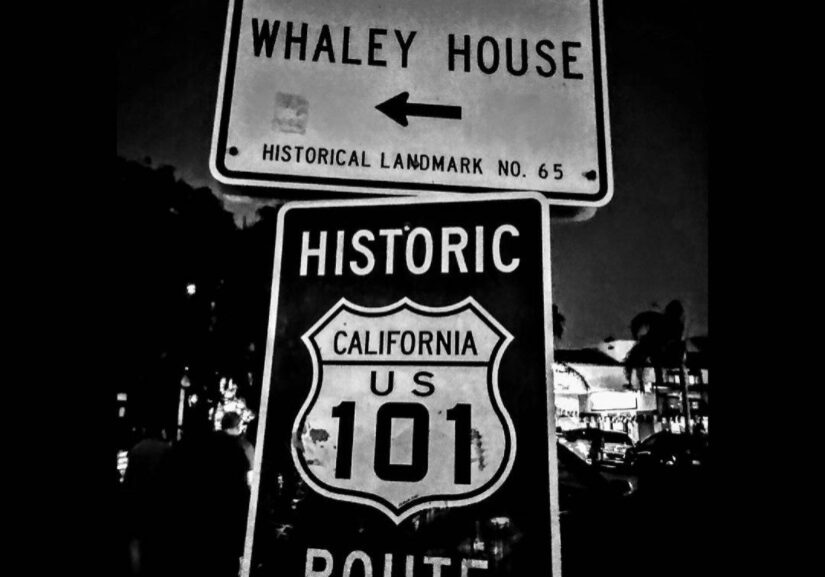 THE MOST HAUNTED PLACES IN CALIFORNIA